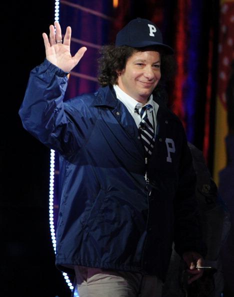 Blue Jacket「Comedy Central Roast Of Roseanne Barr - Show」:写真・画像(7)[壁紙.com]