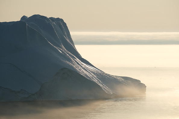 Sean Gallup「Western Greenland Hit By Unseasonably Warm Weather」:写真・画像(2)[壁紙.com]