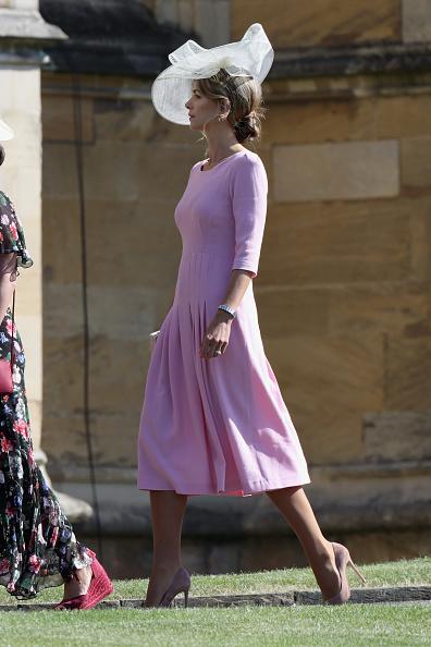 到着「Prince Harry Marries Ms. Meghan Markle - Windsor Castle」:写真・画像(11)[壁紙.com]