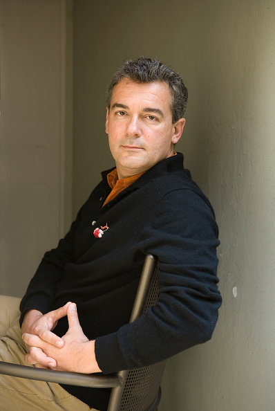 Publisher「Ilija Trojanow Bulgarian-German Writer Translator And Publisher」:写真・画像(16)[壁紙.com]