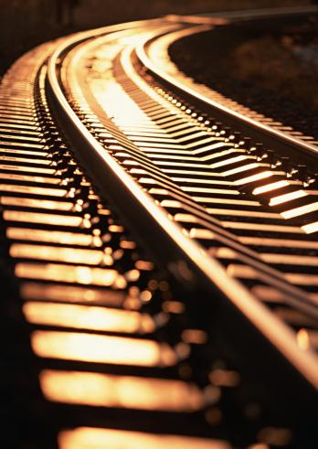 Railway「Railway Track」:スマホ壁紙(7)
