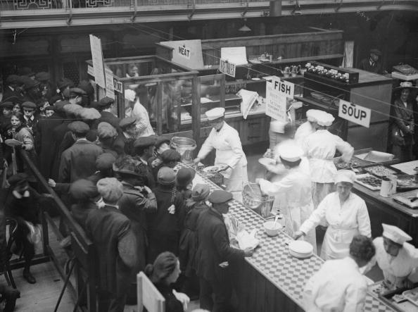 Food And Drink Industry「Food Kitchen」:写真・画像(7)[壁紙.com]