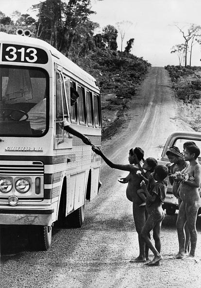 Indigenous Culture「Roadside Tribe」:写真・画像(14)[壁紙.com]