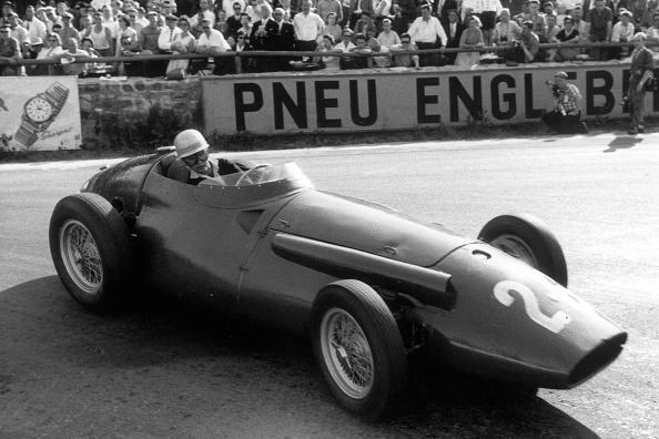 Motorsport「Maria-Theresa De Filippis, Grand Prix Of Belgium」:写真・画像(19)[壁紙.com]