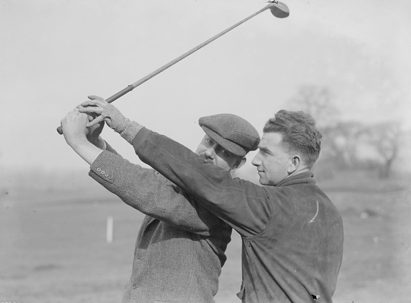 Teaching「Golf Lesson」:写真・画像(12)[壁紙.com]