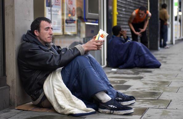 Homelessness「David Gilmour Backs Crisis Urban Village」:写真・画像(2)[壁紙.com]