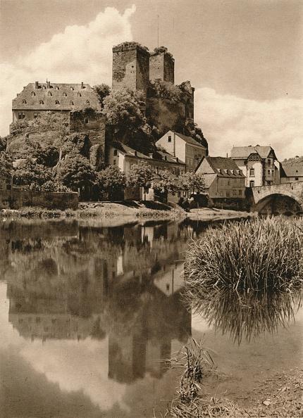 Water's Edge「Runkel (Lahn), 1931」:写真・画像(12)[壁紙.com]