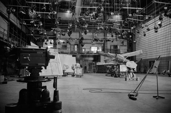 Television Studio「Rediffusion Studios」:写真・画像(0)[壁紙.com]