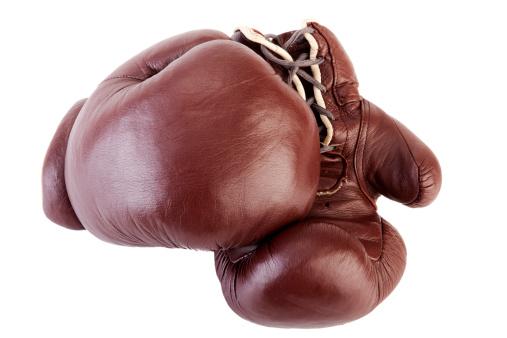 Competitive Sport「Old boxing gloves」:スマホ壁紙(12)