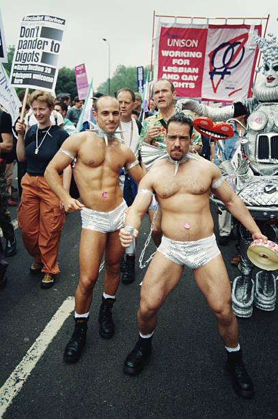 Gay Pride In London:ニュース(壁紙.com)