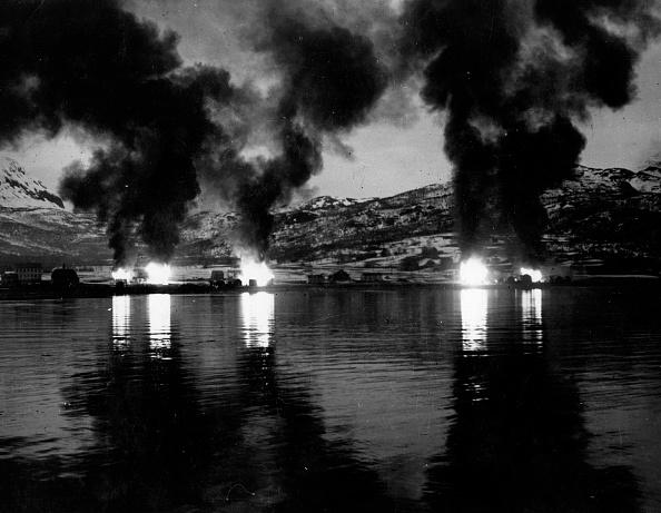 Norway「Capture Of Narvik」:写真・画像(19)[壁紙.com]