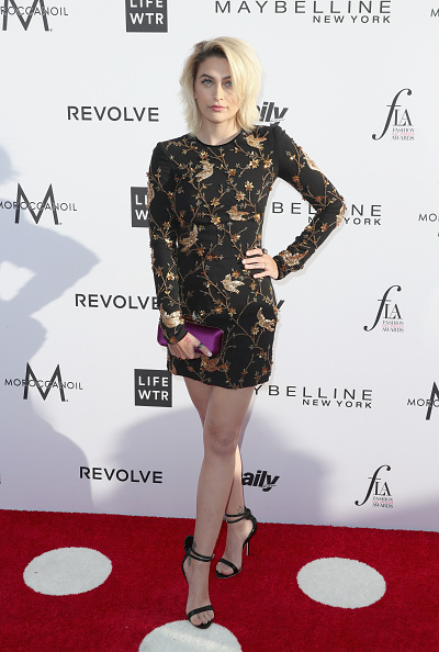 Annual Event「Daily Front Row's 3rd Annual Fashion Los Angeles Awards - Arrivals」:写真・画像(0)[壁紙.com]
