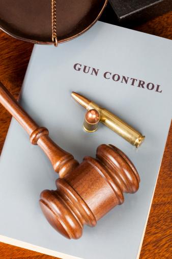 Human Rights「Gun control」:スマホ壁紙(10)