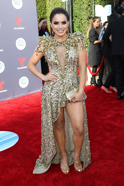 The Dolby Theatre「2018 Latin American Music Awards - Arrivals」:写真・画像(17)[壁紙.com]