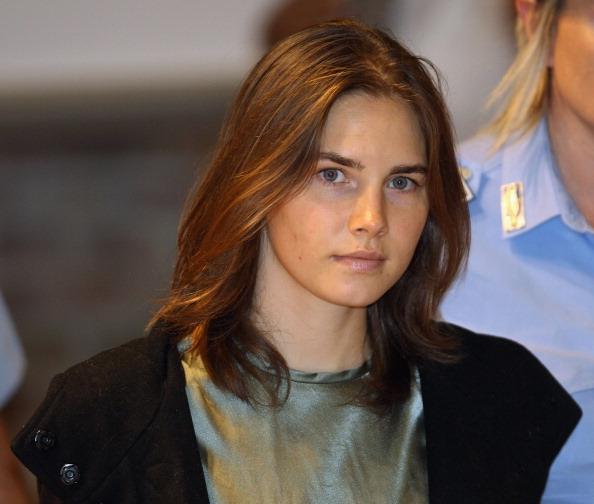 Perugia「Amanda Knox Awaits Murder Verdict」:写真・画像(3)[壁紙.com]