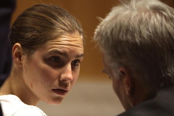 Perugia「Meredith Kercher Trial Continues」:写真・画像(10)[壁紙.com]