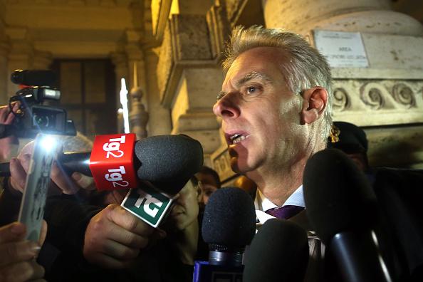 St「Italian Supreme Court Will Rule On The Amanda Knox And Raffaele Sollecito Verdict」:写真・画像(4)[壁紙.com]