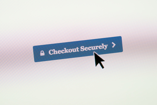 Credit Card Purchase「Secure online payment website」:スマホ壁紙(11)