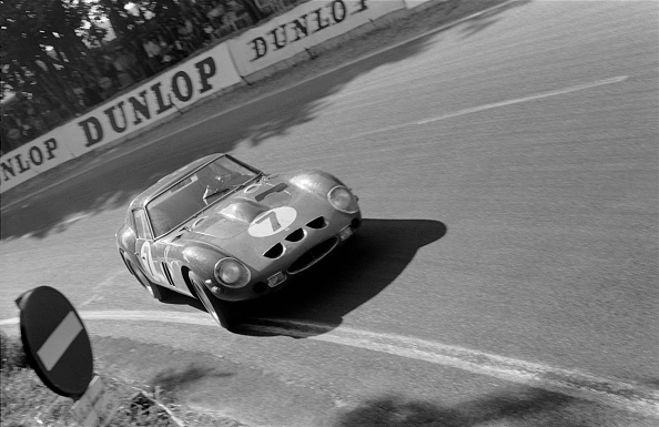 Klemantaski Collection「Ferrari GTO」:写真・画像(0)[壁紙.com]