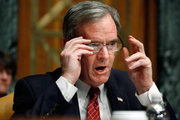 Budget Director Peter Orszag Testifies On Obama's FY2011 Budget:ニュース(壁紙.com)