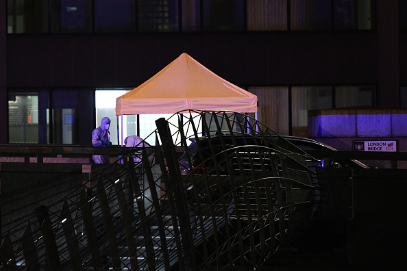 London Bridge - England「Man Shot By Police On London Bridge Following Stabbing」:写真・画像(6)[壁紙.com]