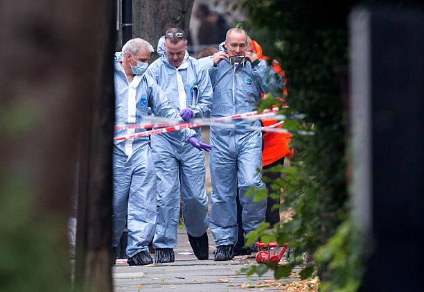 Man Shot Dead By Police In North London:ニュース(壁紙.com)