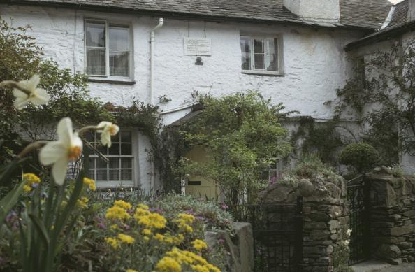Travel Destinations「Ann Tyson's Cottage」:写真・画像(14)[壁紙.com]