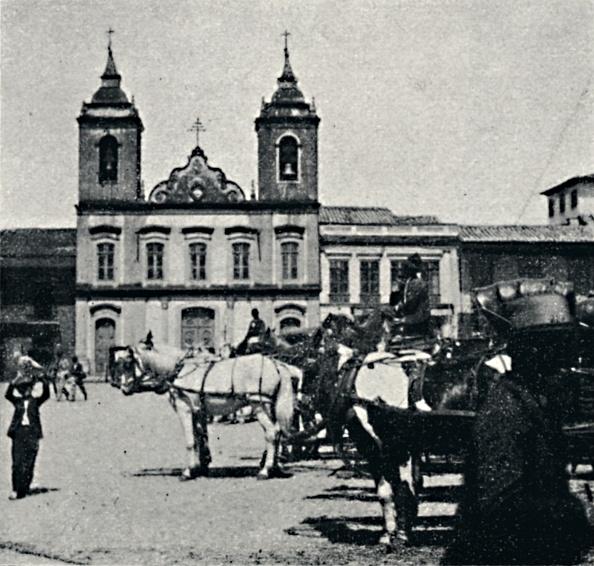 Mode of Transport「Largo Da Se 1895」:写真・画像(7)[壁紙.com]