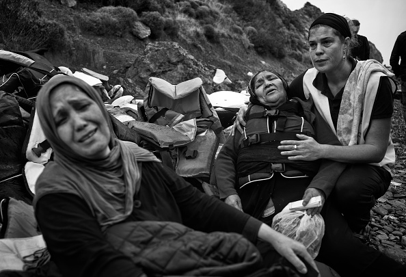 Horror「Refugees On Lesbos」:写真・画像(18)[壁紙.com]