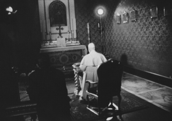 Archivio Cameraphoto Epoche「Pope John XXIII」:写真・画像(6)[壁紙.com]