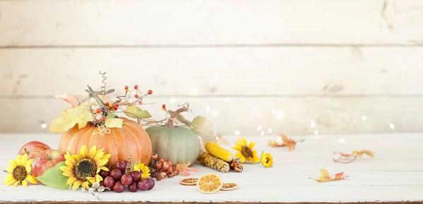 かえでの葉「木の秋のカボチャの背景」:スマホ壁紙(6)