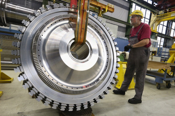 Economy「Siemens Announces 2012 Financial Results」:写真・画像(7)[壁紙.com]