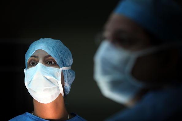Nurse「General Election - National Health Service」:写真・画像(14)[壁紙.com]