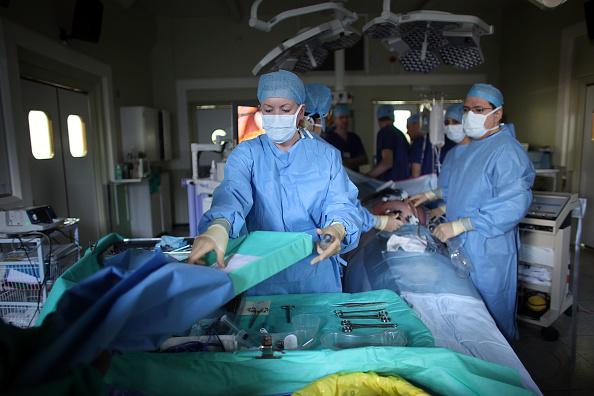 Occupation「General Election - National Health Service」:写真・画像(0)[壁紙.com]