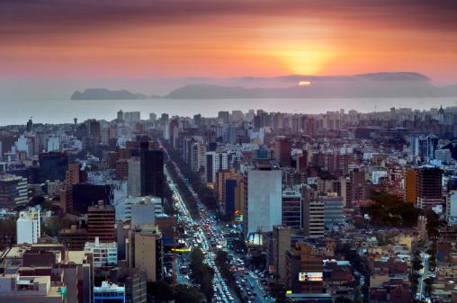 Peru「Lima, Peru」:スマホ壁紙(19)