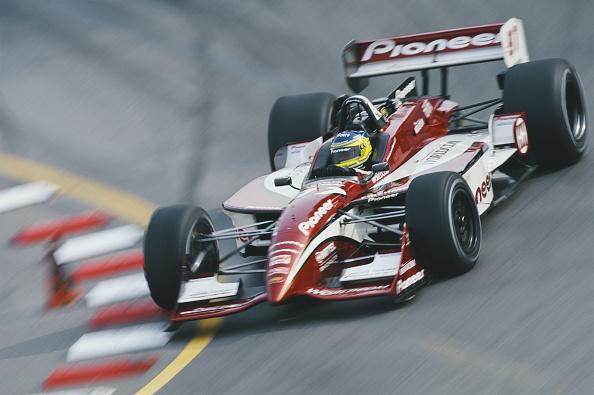 Indy Racing League IndyCar Series「Molson Indy Vancouver」:写真・画像(10)[壁紙.com]