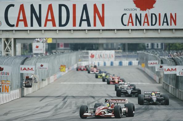 Donald Miralle「Molson Indy Vancouver」:写真・画像(2)[壁紙.com]