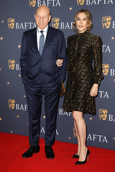 Tristan Fewings「BAFTA Film Gala - Red Carpet Arrivals」:写真・画像(13)[壁紙.com]
