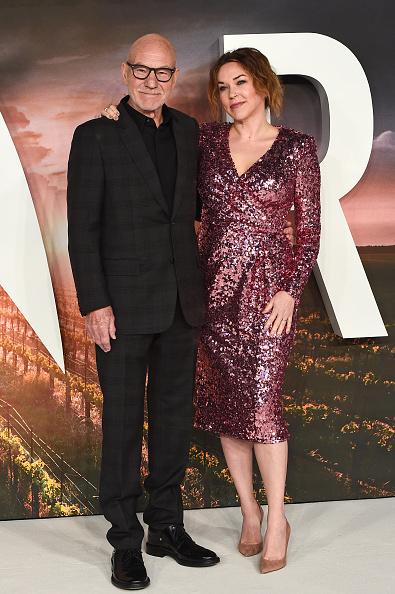 "Eamonn M「""Star Trek Picard"" UK Premiere - Red Carpet Arrivals」:写真・画像(19)[壁紙.com]"