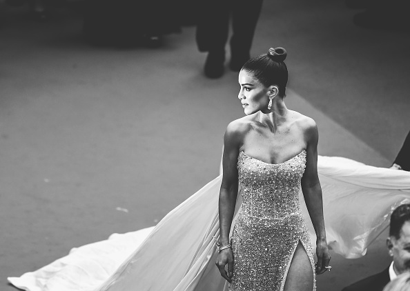 "72nd International Cannes Film Festival「""A Hidden Life (Une Vie Cachée)"" Red Carpet - The 72nd Annual Cannes Film Festival」:写真・画像(8)[壁紙.com]"