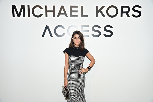 ウェアラブル端末「Michael Kors And Google Celebrate New MICHAEL KORS ACCESS Smartwatches」:写真・画像(7)[壁紙.com]