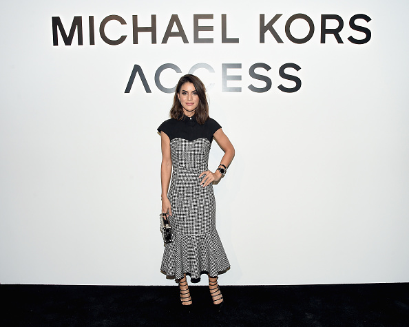 ウェアラブル端末「Michael Kors And Google Celebrate New MICHAEL KORS ACCESS Smartwatches」:写真・画像(8)[壁紙.com]
