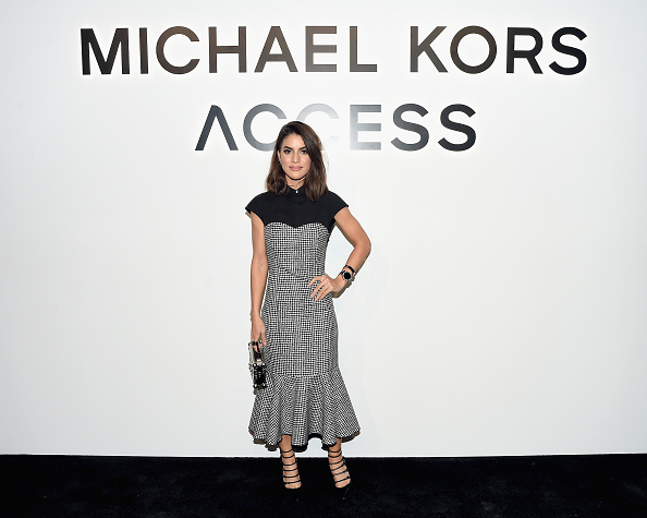 ウェアラブル端末「Michael Kors And Google Celebrate New MICHAEL KORS ACCESS Smartwatches」:写真・画像(11)[壁紙.com]