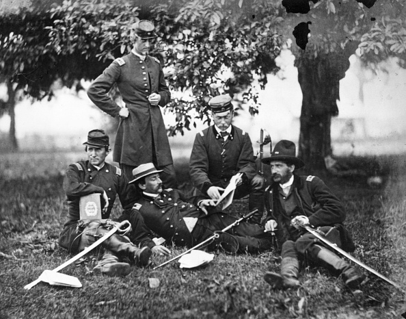 Civil War「Count Zeppelin」:写真・画像(18)[壁紙.com]