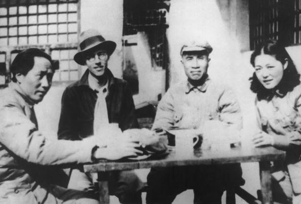 Communism「Mao And Zhu」:写真・画像(19)[壁紙.com]