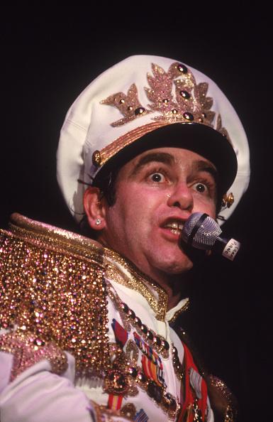 Cultures「Elton John」:写真・画像(6)[壁紙.com]