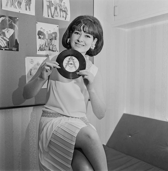 Pop Music「Singer Glenda Collins」:写真・画像(7)[壁紙.com]