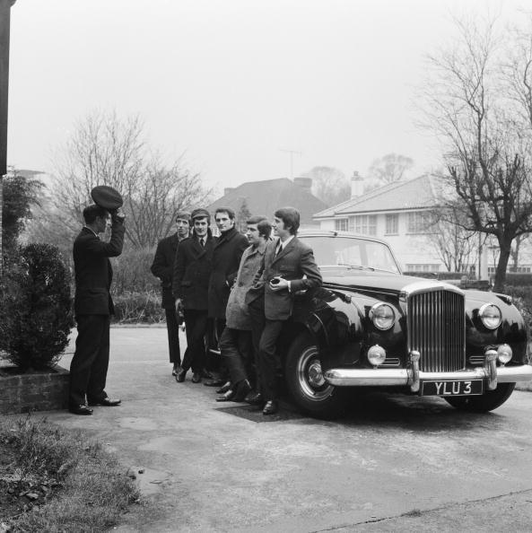 Bentley「Moody Blues Motor」:写真・画像(18)[壁紙.com]