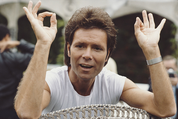 カラー画像「Cliff Richard」:写真・画像(11)[壁紙.com]