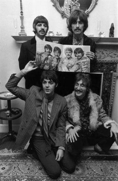 1967「Sergeant Pepper's Launched」:写真・画像(9)[壁紙.com]